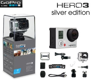 gopro silver edition